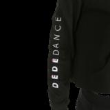 Liv Cropped hoodie volwassenen_