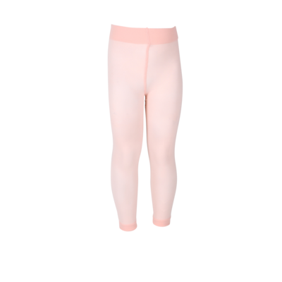 Merel panty lichtroze footless mini's