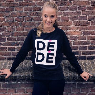 Jill DéDé Sweater Volwassen